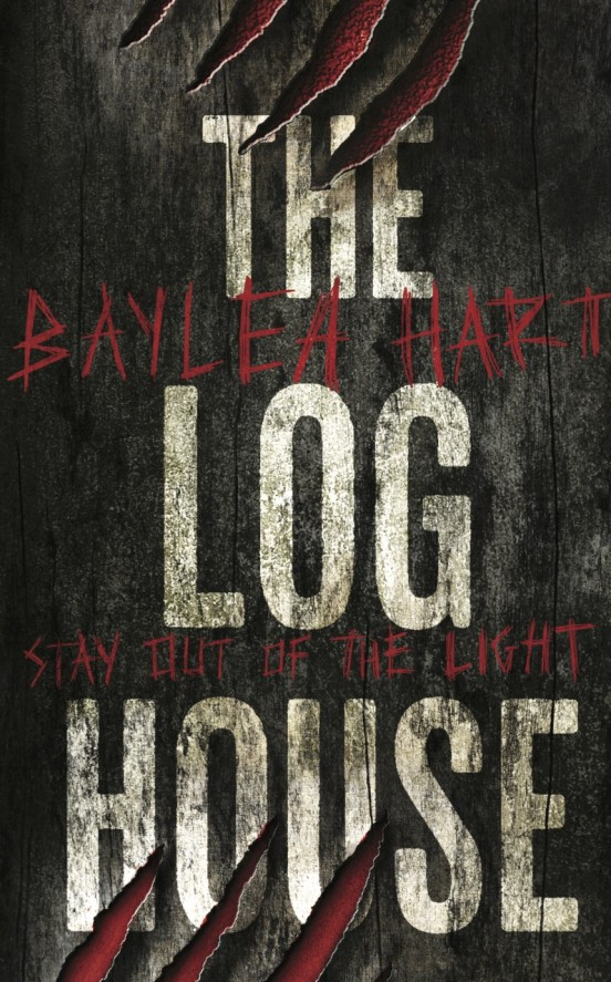 The Log House Cover